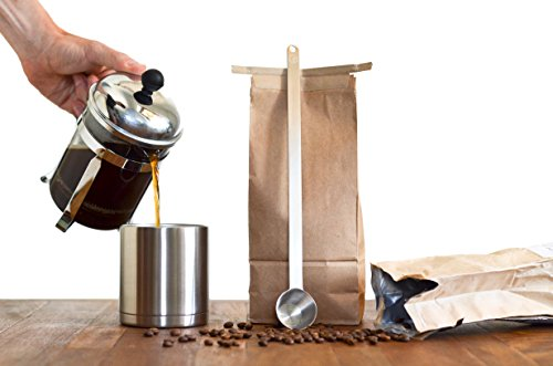Review 11.5″ Extra Long Coffee