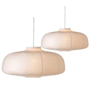 2 ikea vate pendant lamps. Black Bedroom Furniture Sets. Home Design Ideas