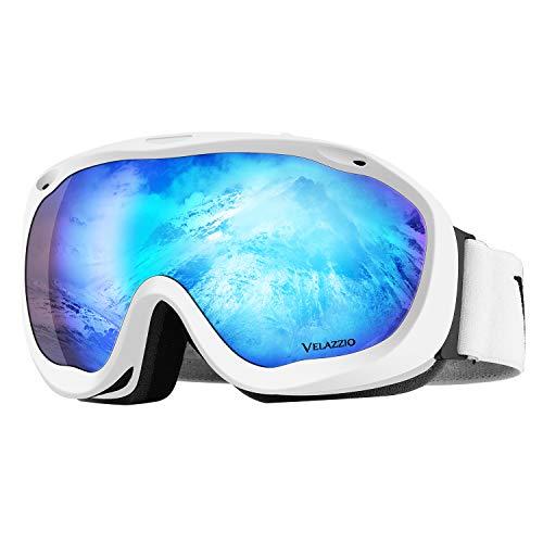 VELAZZIO Ski Goggles Snowboard