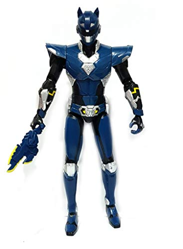 MINI FORCE Miniforce Penta X Leo Toy Action Figure Movable Joint Toy Doll Figurine 6.7