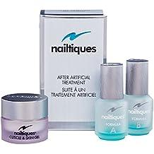 Nailtiques After Artificial Treatment 3 piece