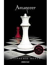 Amanecer (Saga Crepúsculo 4)