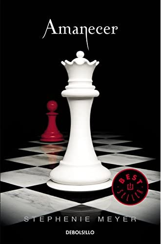 Descargar gratis Amanecer de Stephenie Meyer