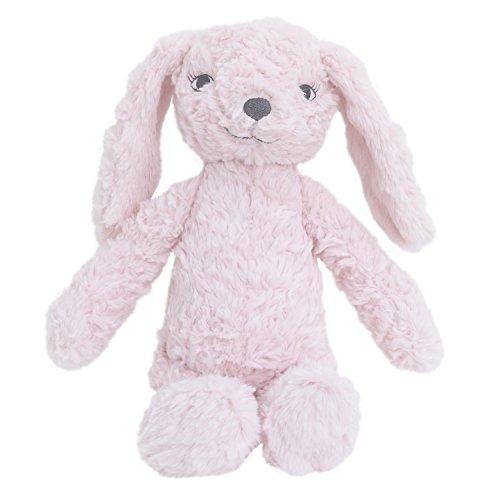 - Cuddle Me Luxury Plush, Bunny, Pink