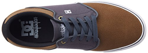 DC Shoes Scarpe Mickey Taylor Vulc BR/Gr