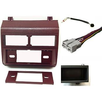 41tyGmLWswL._SL500_AC_SS350_ Radio Wiring Harness Adapter Chevy on chevy radio wiring adapter, wiring harnes adapter, radio wiring harness color code, radio wiring harness product, sony car stereo wiring adapter, plug to speaker wire adapter,