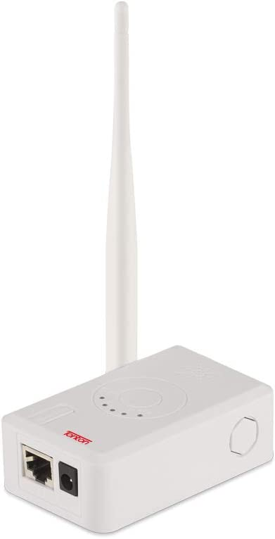 Tonton WiFi Range Extender for Wireless Security Camera System, NVR and IP Camera(Power Supply Included)