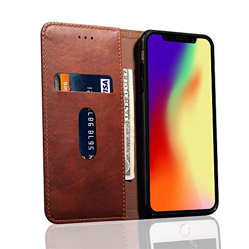 New Leather Slot Wallet Stand Flip Cover Skin Case for Apple iPhone XR 6.1 - Camo Lifeproof Case 4 Ipod