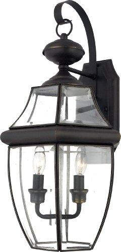 Newbury Outdoor Lighting - 2