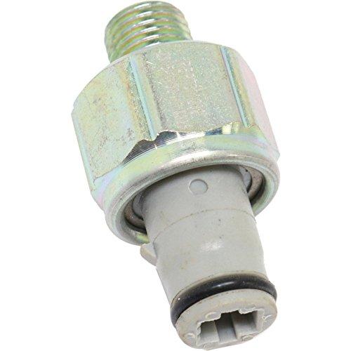Knock Sensor Compatible with Toyota 4Runner / Celica/Toyota Pickup 88-91 / LS400 90-90 / Mr2 91-91 1 Male - Toyota Sensor Knock 4runner