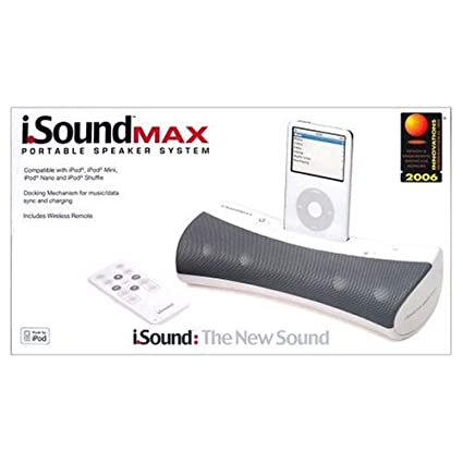 Review i.Sound MAX With Wireless