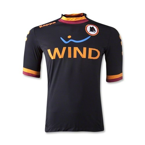 fan products of Kappa AS Roma Authentic Third Jersey 12/13