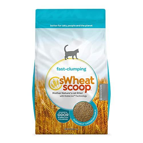 Swheat Scoop Original - 25 lb