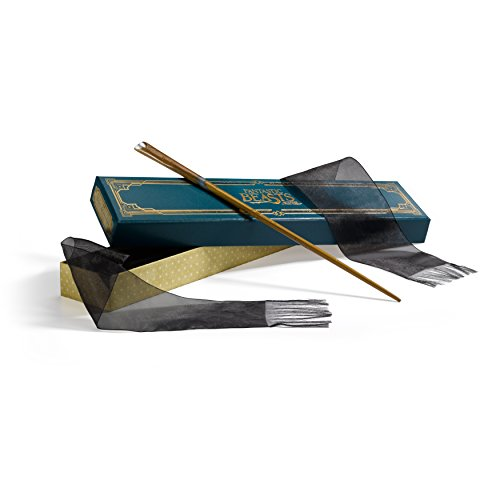 (The Wand of Newt Scamander with Collector's Box)
