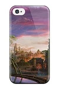 CharlesRaymondBaylor IzdAlza13892HONwq Case Cover Iphone 4/4s Protective Case City