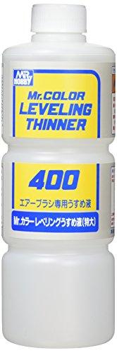 Mr. Leveling Thinner