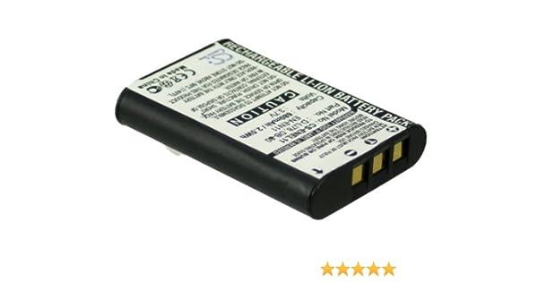 EN-EL11 Ultra Slim USB Charger for Nikon Coolpix S550 Coolpix S560 Camera Battery