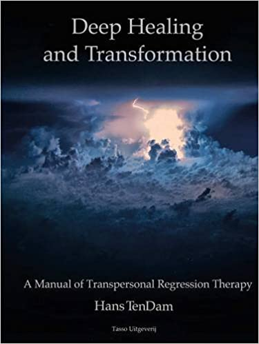 Book Deep Healing and Transformation