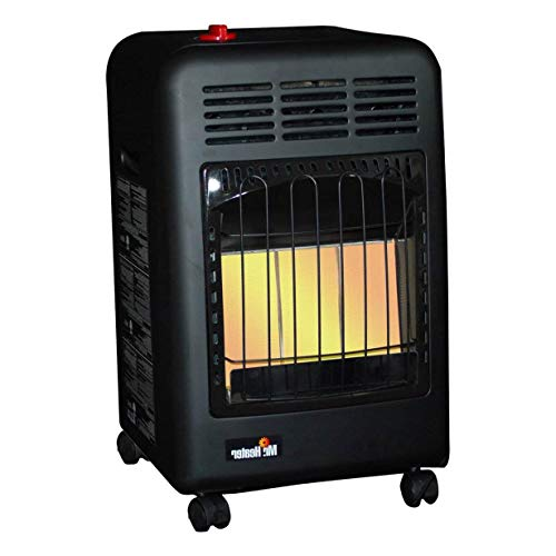 Mr. Heater MH18CH Radiant