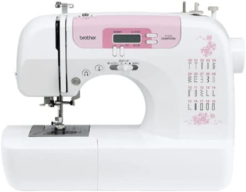 Brother máquina de coser ordenador cps4204 (PS202): Amazon.es: Hogar