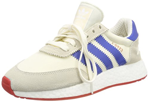 Men's Multicoloured Runner 000 Casbla Blue Sneakers Rojbas Iniki adidas qCw5xIEq