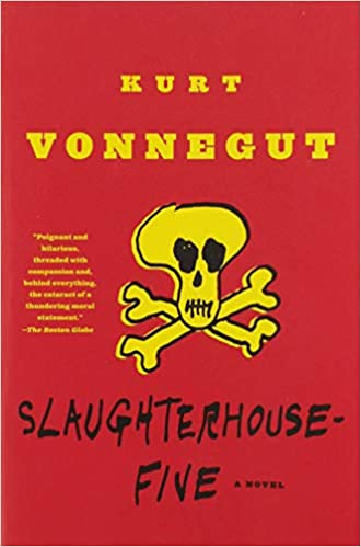 slaughterhouse five a novel modern library 100 best novels