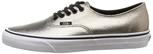 Vans Authentic Decon Womens Sneakers Gold ixrx7FM