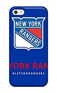 new york rangers hockey nhl (1) NHL Sports & Colleges fashionable Case For Ipod Touch 4 Cover