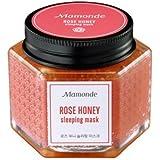 MAMONDE Rose Honey Sleeping Mask