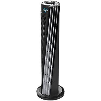Vornado 143 Whole Room Tower Air Circulator Fan, 29