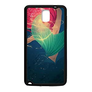 Aesthetic mermaid Cell Phone Case for Samsung Galaxy Note3 by Maris's Diary