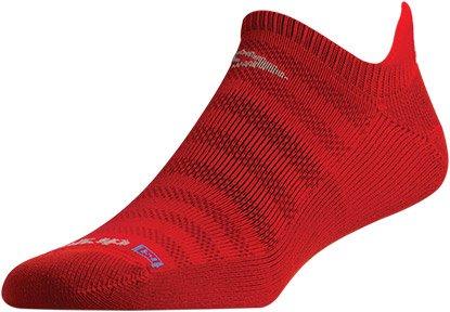 Feetures! - High Performance Cushion - No Show Tab - Athleti