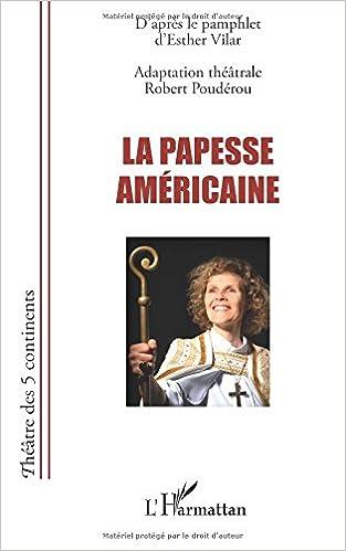 Lire en ligne Papesse Americaine epub pdf