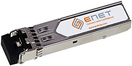 Distinow E1MG-LHA-OM-TENC 1000BASE-ZX SFP 1550NM 80KM SMF LC ITEMP