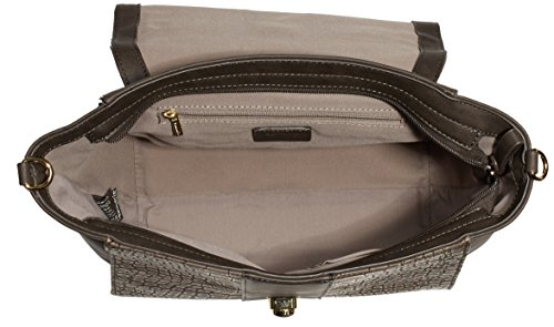 Victoria Fango Handbag Main Tamaris Marron à Sacs Marron Zaqw6