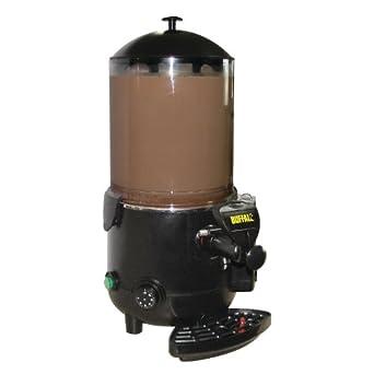 Buffalo gf539 dispensador de Chocolate caliente, 9 L: Amazon.es: Industria, empresas y ciencia