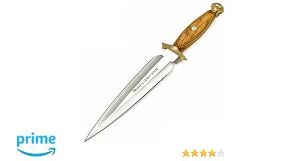 Cuchillo Muela CARIBU OL