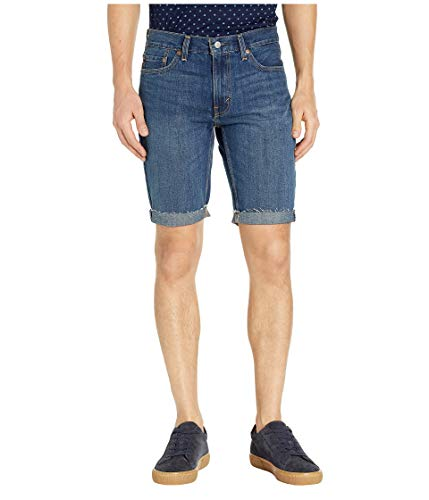 Levi's Men's 511 Slim Cut-Off Short, On The On The Roof, ()