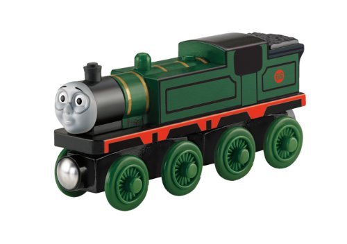 Thomas & Friends Fisher-Price Wooden Railway, Whiff by Thomas & Friends (Image #6)