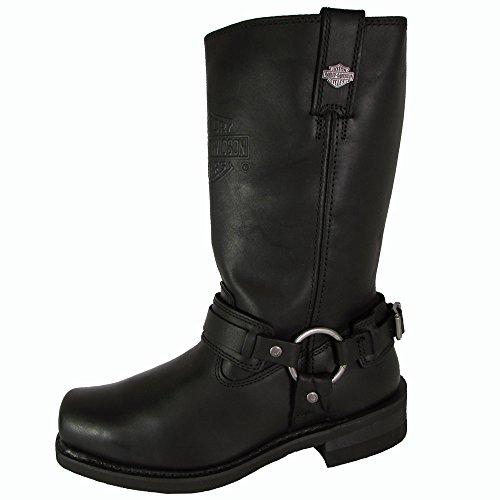 Harley Davidson Boots Men - 8