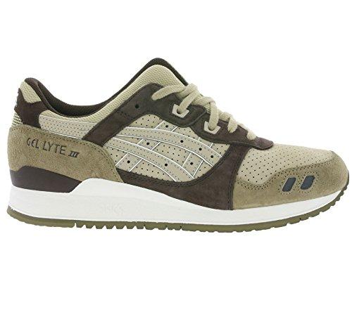 ASICS Gel Lyte III Chaussures Beige H5U0L 0505: