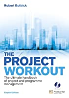 The Project Workout, 4th Edition Front Cover