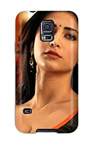 First-class Case Cover For Galaxy S5 Dual Protection Cover Shruti Haasan