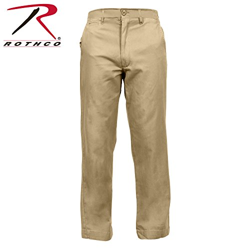 Relaxed Fit Fatigue Pants - 6