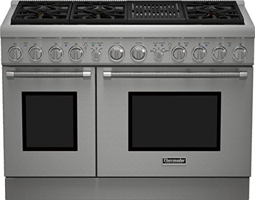 thermador gas oven - 6