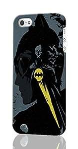 3D For HTC One M8 Phone Case Cover - Batman_DC_Comics_comics_The_Joker_Harley_Quinn_Catwoman_fan_art Patterned Beauty Skin Hard pragmatic 3d For HTC One M8 Phone Case Cover - Haxlly Designs Case