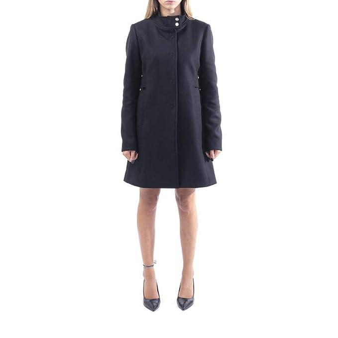 cappotto lana liu jo donna