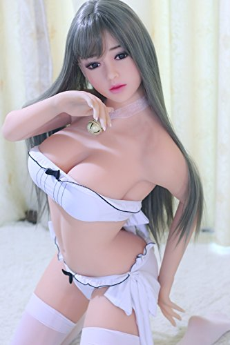 "The Best Sex Doll Blog | Life-Size Real Doll from New Feel - 4'10"" (148cm) D-Cup"