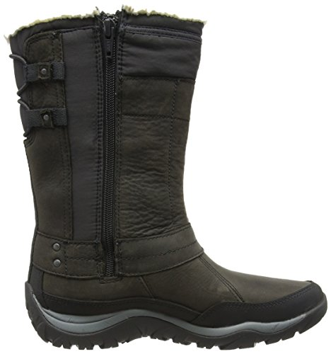 Mid Snow Murren Grey Waterproof Boots Zinn Womens Merrell pq17xwCgx