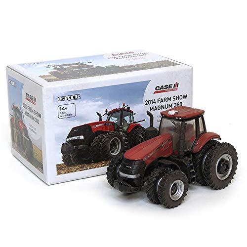 1:64 Case IH Magnum 380 Prestige Tractor 2014 Farm Show (Case Farm Tractor)